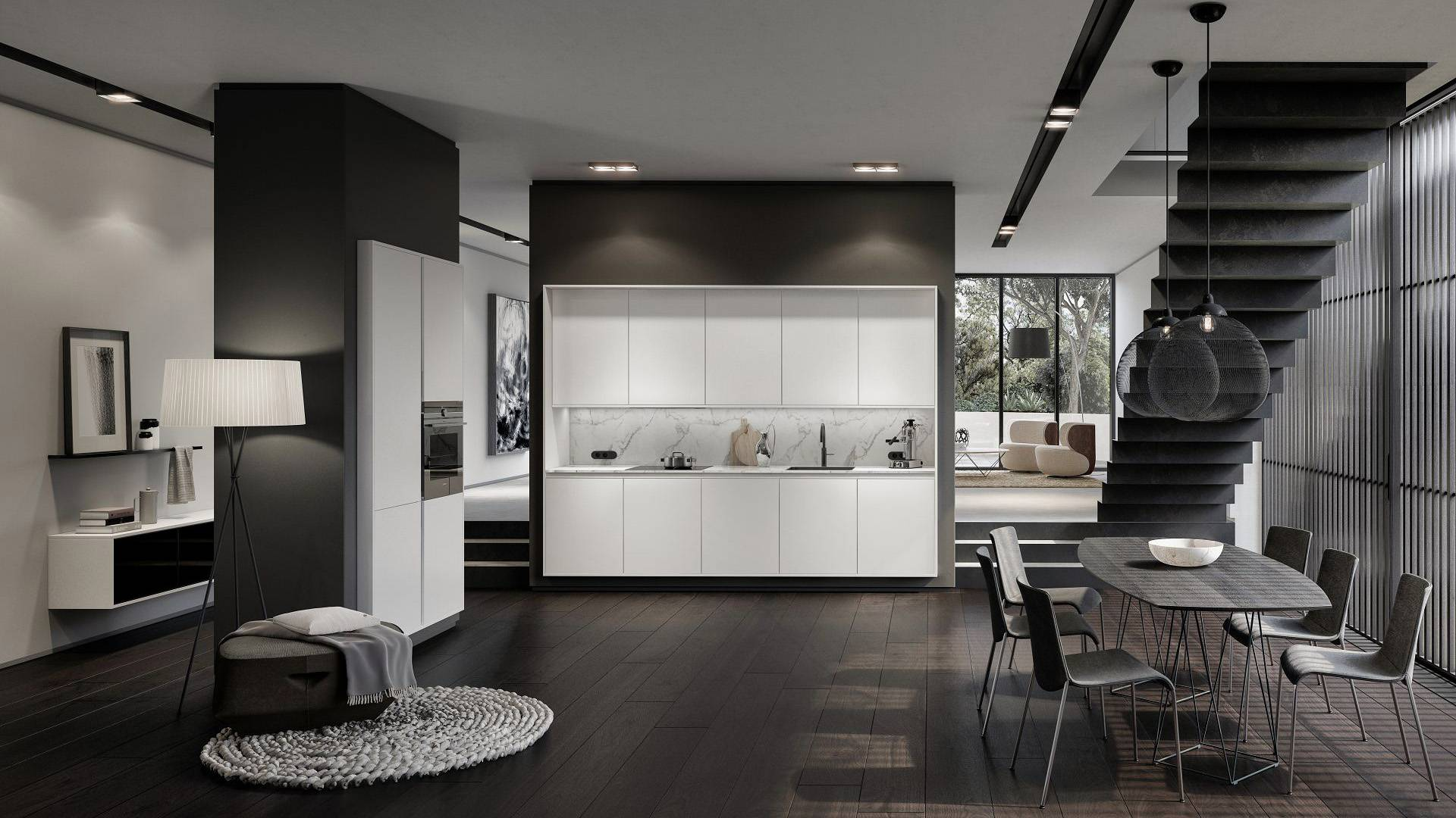 SieMatic Montreal