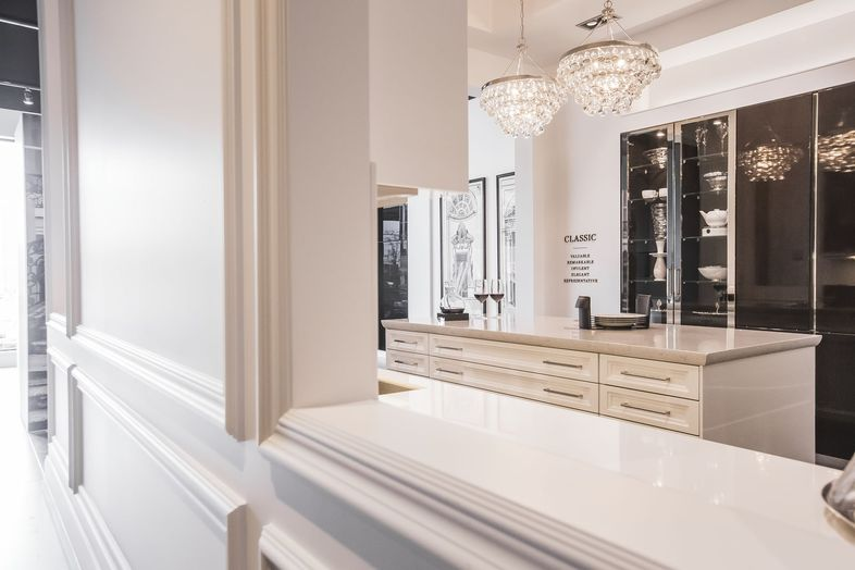 Siematic Möbelwerke Gmbh Co Kg showroom